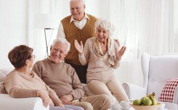 benefits to senior singles