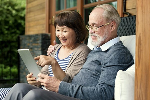 Top 5 dating sites to meet seniors