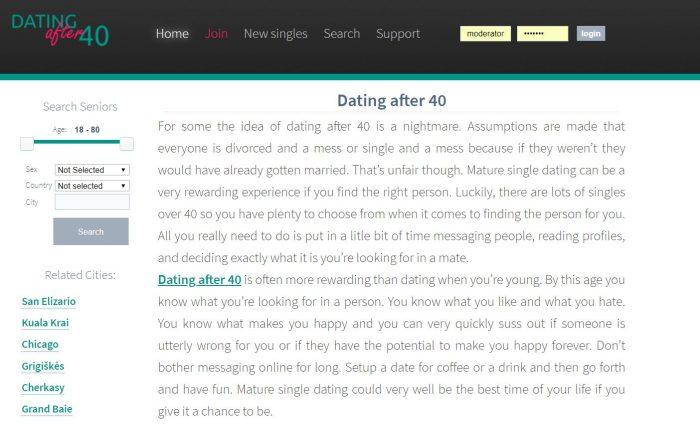 datingafter40